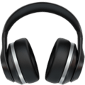 New Apple headphone emoji