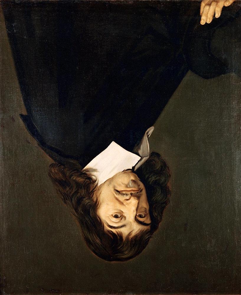 Turning Descartes upside down