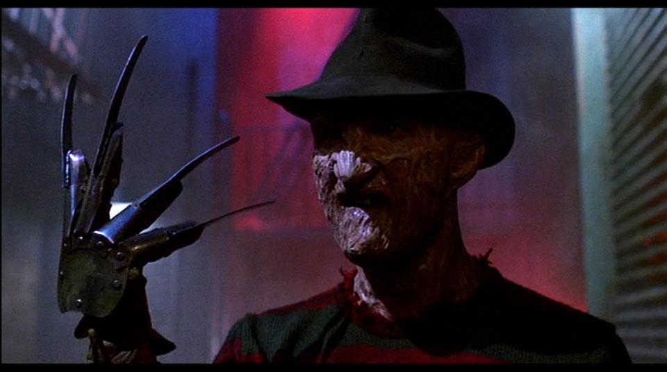 A Nightmare On Elm Street 3 Dream Warriors 1987