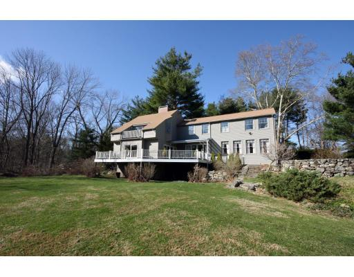 99 Trapelo Road, Lincoln MA