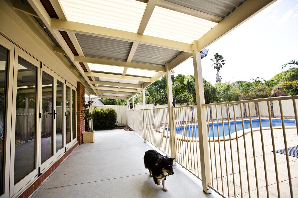 Verandahs Goolwa Pergolas And Decks