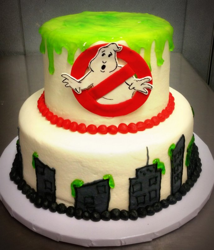 Birthday Gallery Cake Maker In Devon