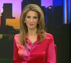 Houston Newswomen In The Red FTVLive
