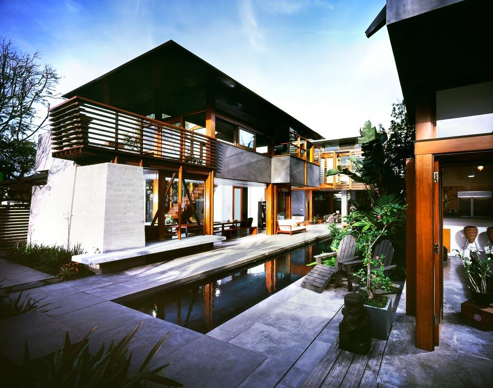 David Hertz Architects FAIA Amp The Studio Of Environmental