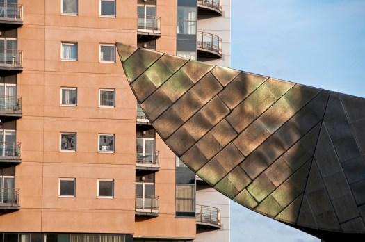 Aerofoil and Apartments