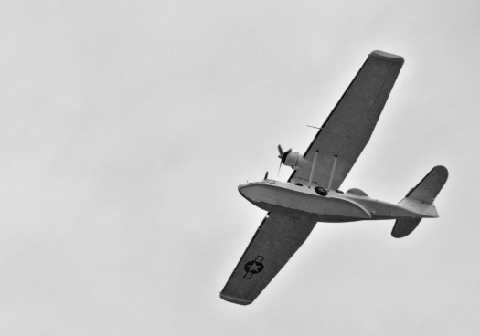 Seaplane at Southport Airshow 2010