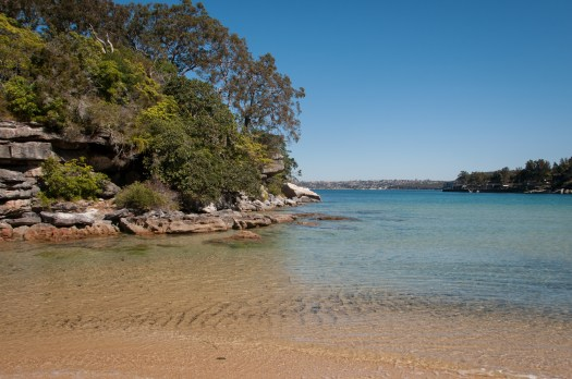 Spring Cove Manly Sydney