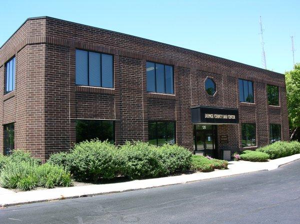 DCBA-Building