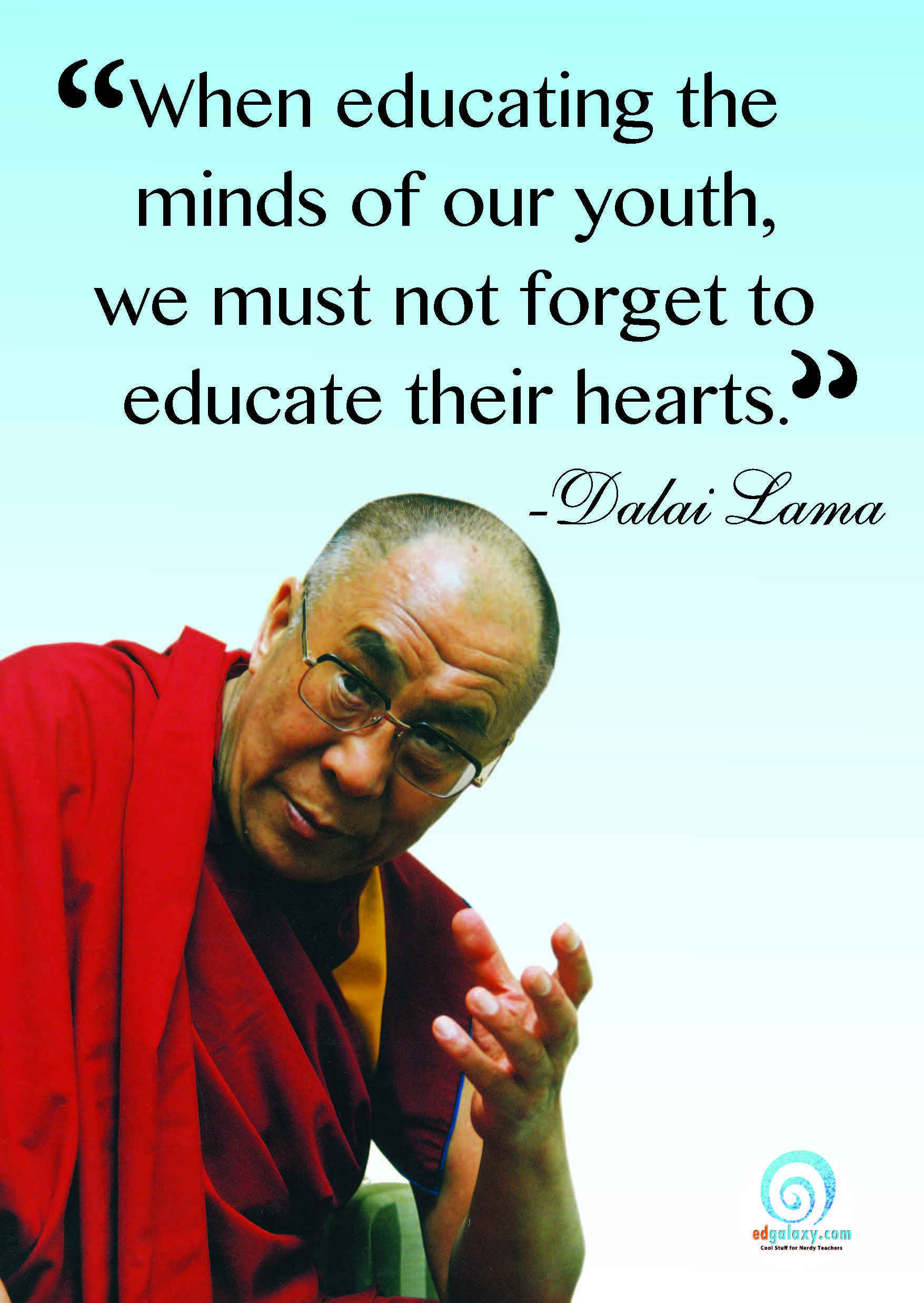 Image of: Famous People Education Quotes Posters Jpgpage01jpg Edgalaxy Cool Stuff For Nerdy Teachers Education Quotes Famous Quotes For Teachers And Students