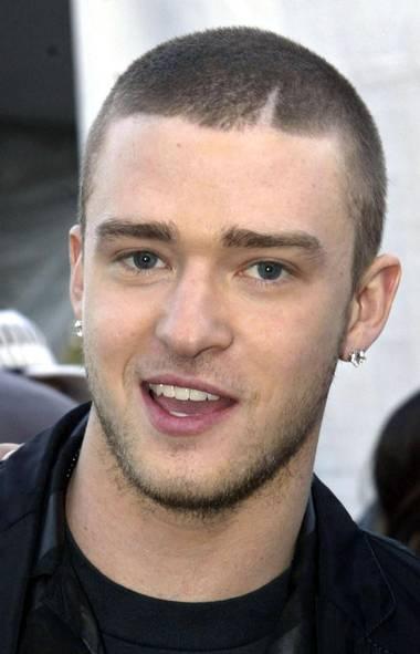 Happy Birthday Justin Timberlake PT CRUISER USA