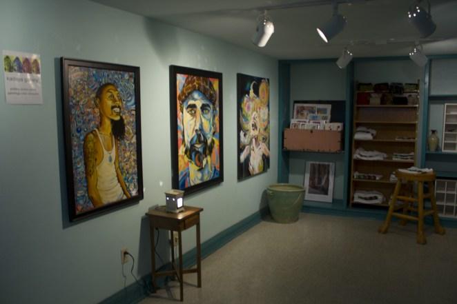 Kadoya Art Gallery | by Kara Mason