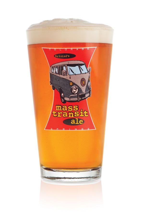 ® Bristol Brewing Company