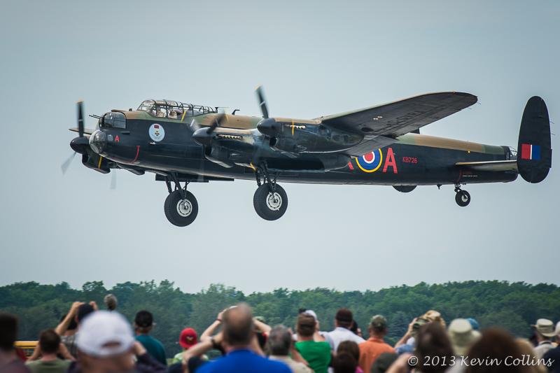 Avro Lancaster Mk.X