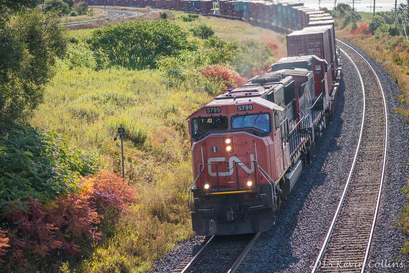 CN 5799 & CN 2098