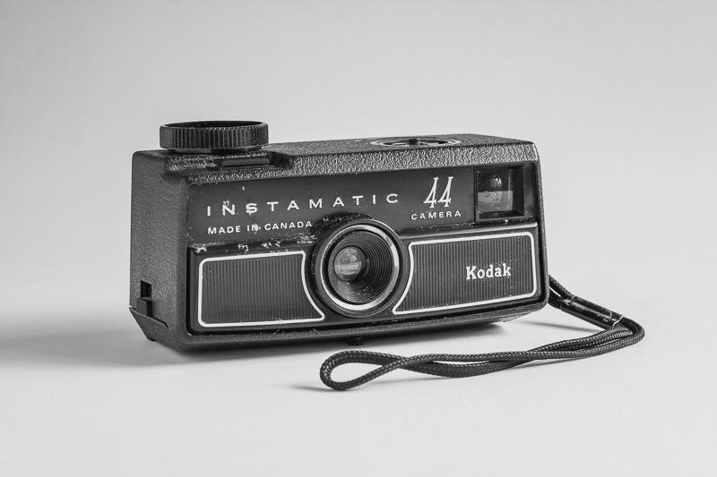 Kodak Instamatic 44 (1969)