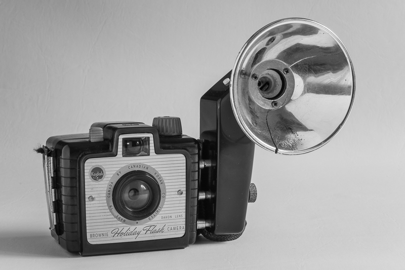 Kodak Brownie Holiday Flash (1953)