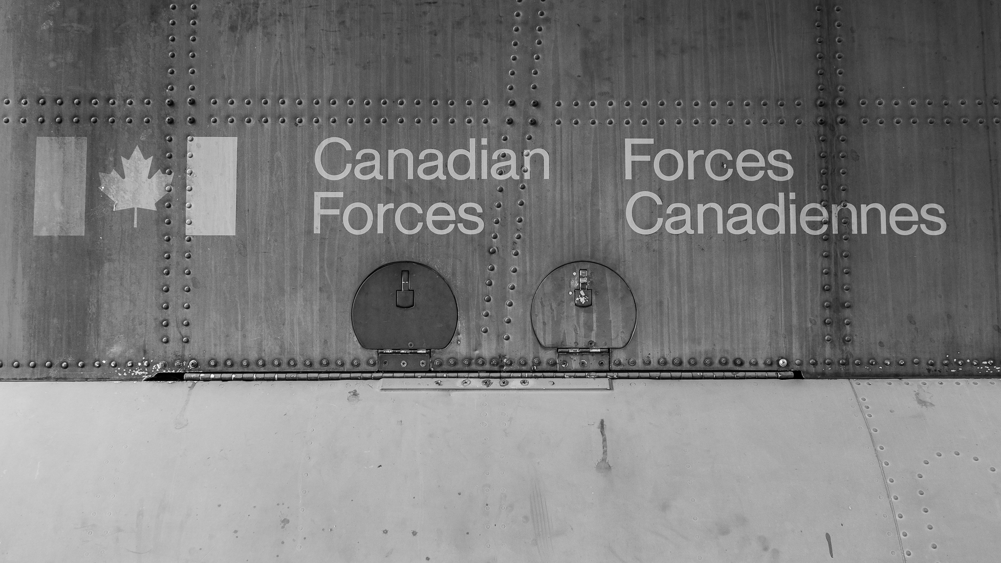 Canadian Forces (1/200s, f/6.3, ISO250)
