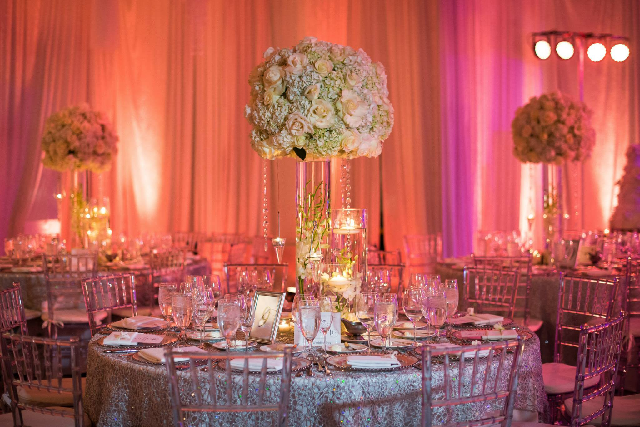 Jamie And Michael Wed On Canvas Live Event And Wedding