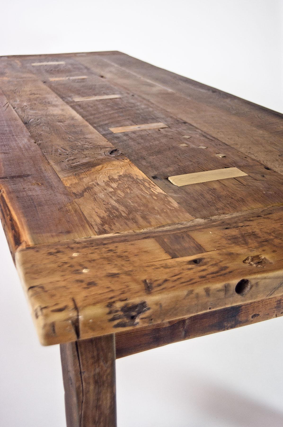 Woodstock Vintage Lumber Nashvilles Original Reclaimed