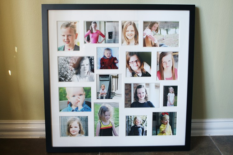 Aaron Brothers Multi Picture Frames Damnxgood