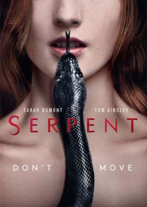 Image result for SERPENT