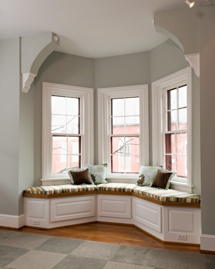 Interior     Haines Construction LLC Haines window seat jpg