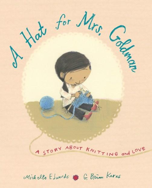 Image result for a hat for mrs. goldman