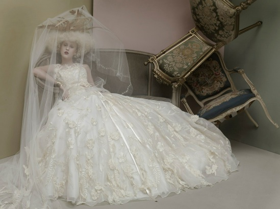 ST. PUCCHISummer Clearance Sample Sale-St. Pucchi Couture