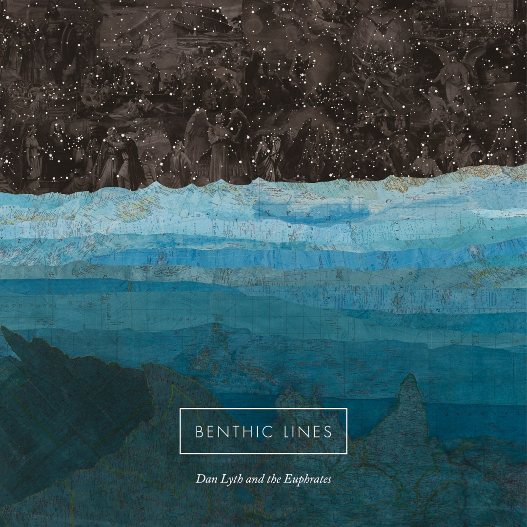 'Benthic Lines' now available