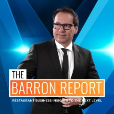 Image result for the barron report