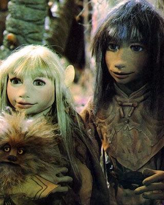 Watch The Creepier Version Of The Dark Crystal Jim Henson
