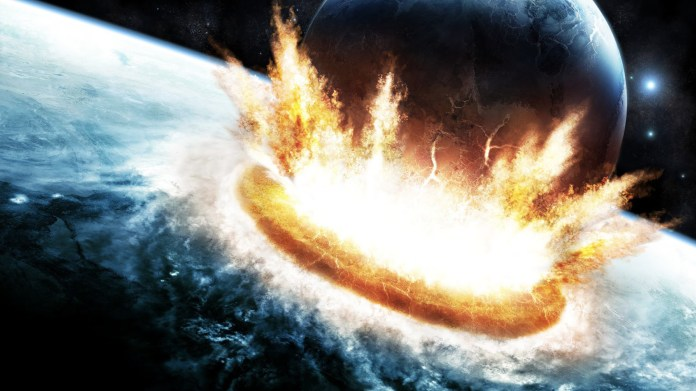 MOONFALL: Roland Emmerich's Directing Another Disaster Movie ...