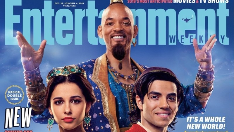 Aladdin 2019 Abu
