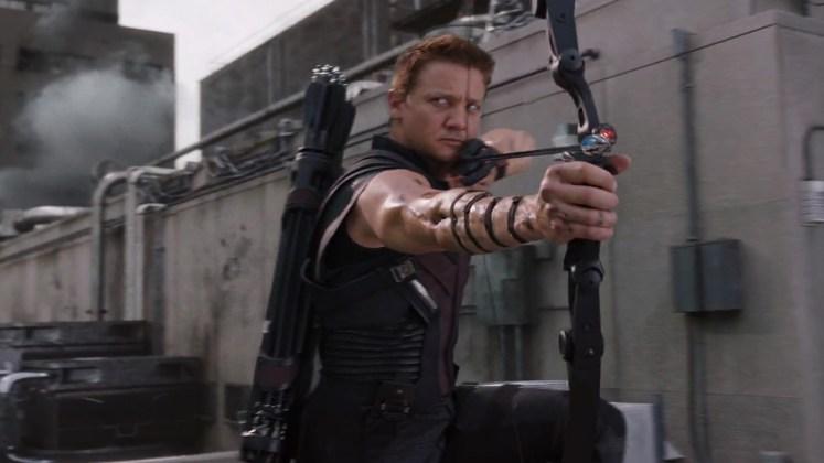 Hawkeye ile ilgili görsel sonucu