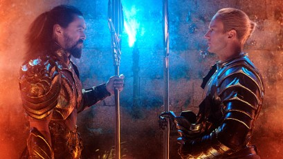 Image result for aquaman and orm