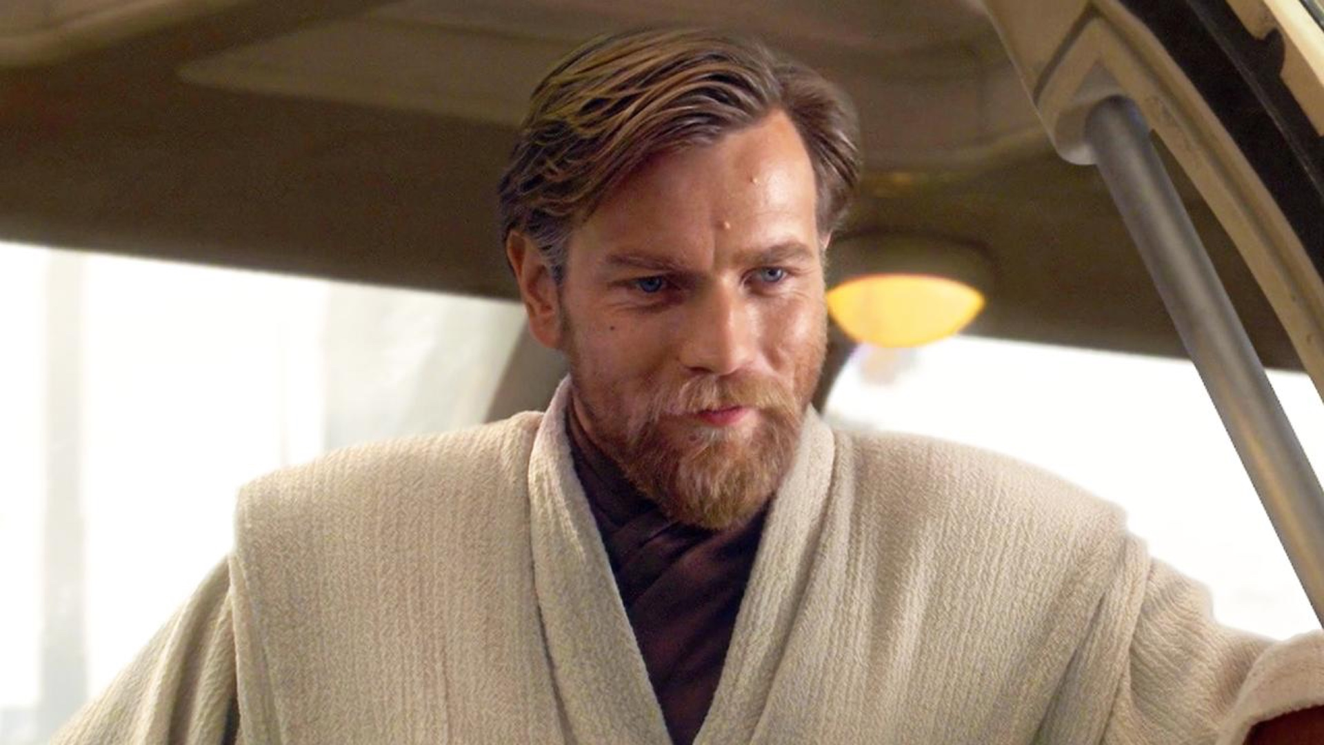 Image result for ewan mcgregor star wars