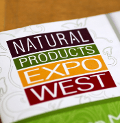 Live for Tomorrow to exhibit at Expo West, 7 – 9 March 2014, Anaheim
