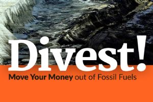 The 'Divest!' campaign will take the form of an online letter to Britain's 'Big Five' banks