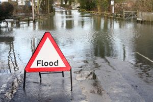 Floods and droughts force EU climate action