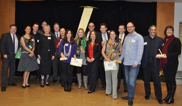 LFT Group wins Spike Award for Environmental Sustainability