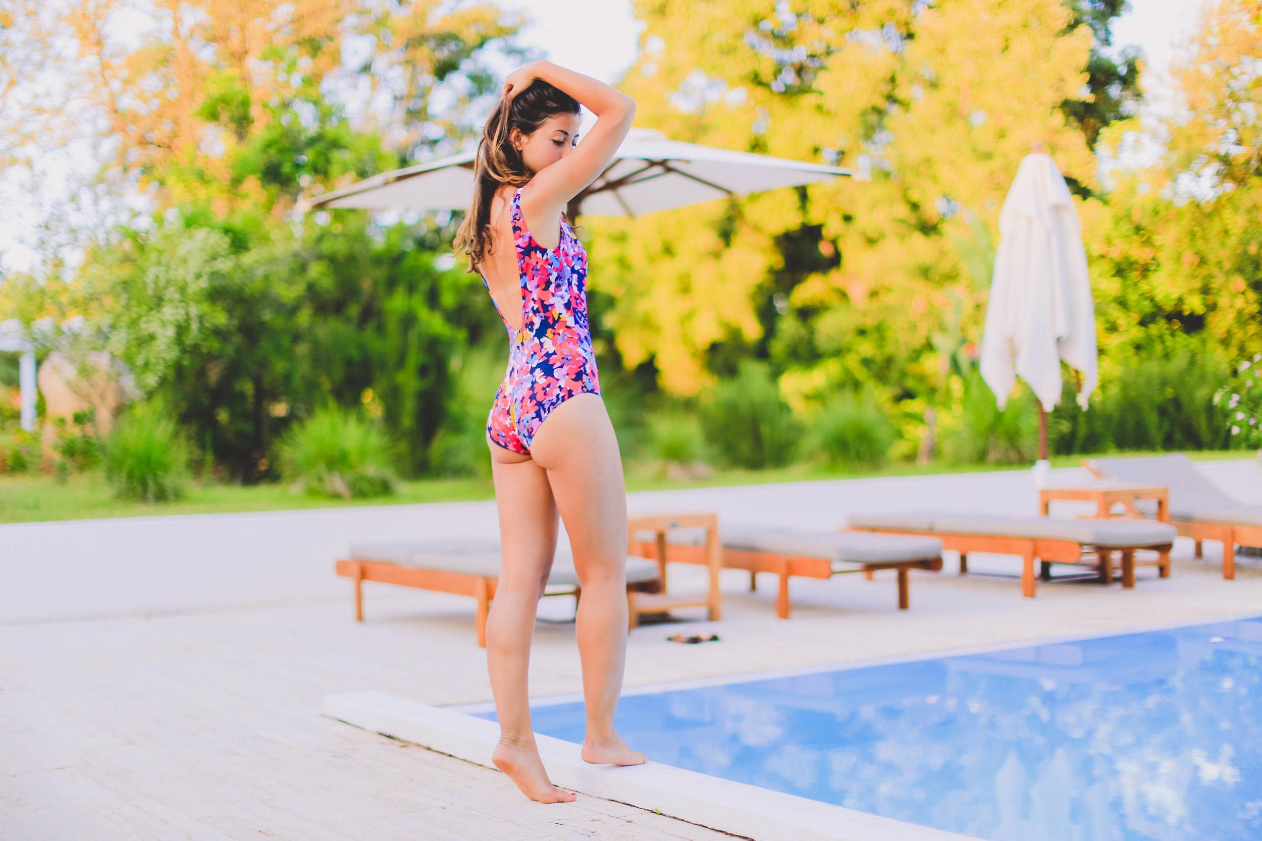 Bikini Lookbook Mimi Ikonn