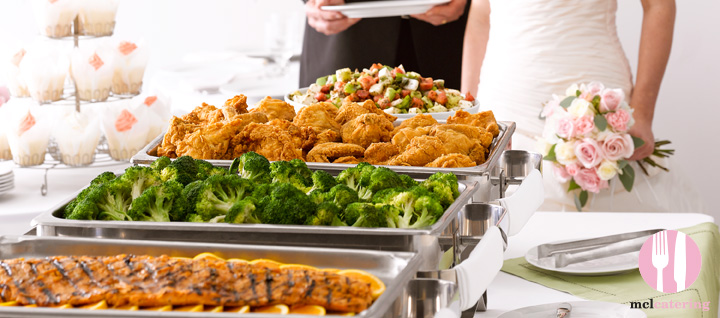 Unique Wedding Food And Catering Solutions