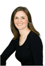 MSLGROUP's SVP Anne Erhard