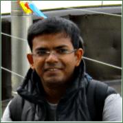 Namit Agarwal, Manager, Strategic Partnerships and Alliances, CARE India