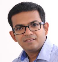 Namit Agarwal