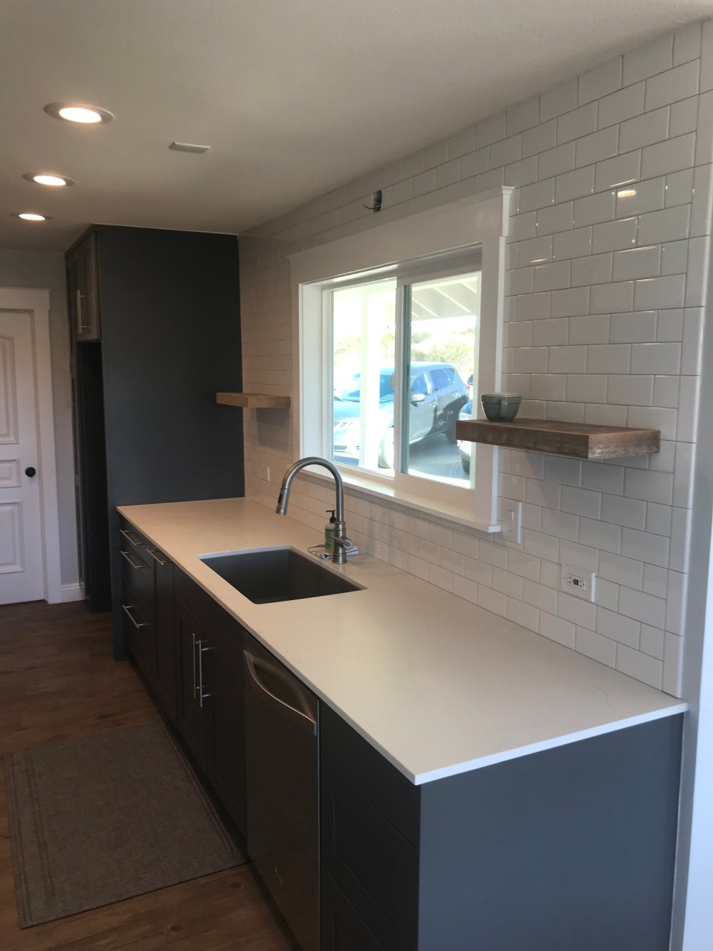temecula wine country kitchen remodel. — temecula construction, llc