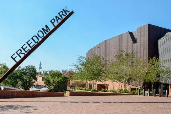 Image result for Freedom Park