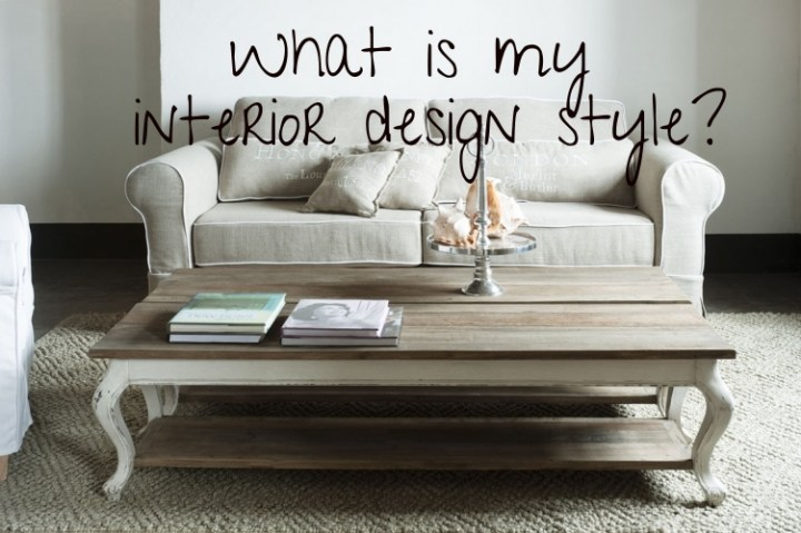 My interior design style for What is my interior design style