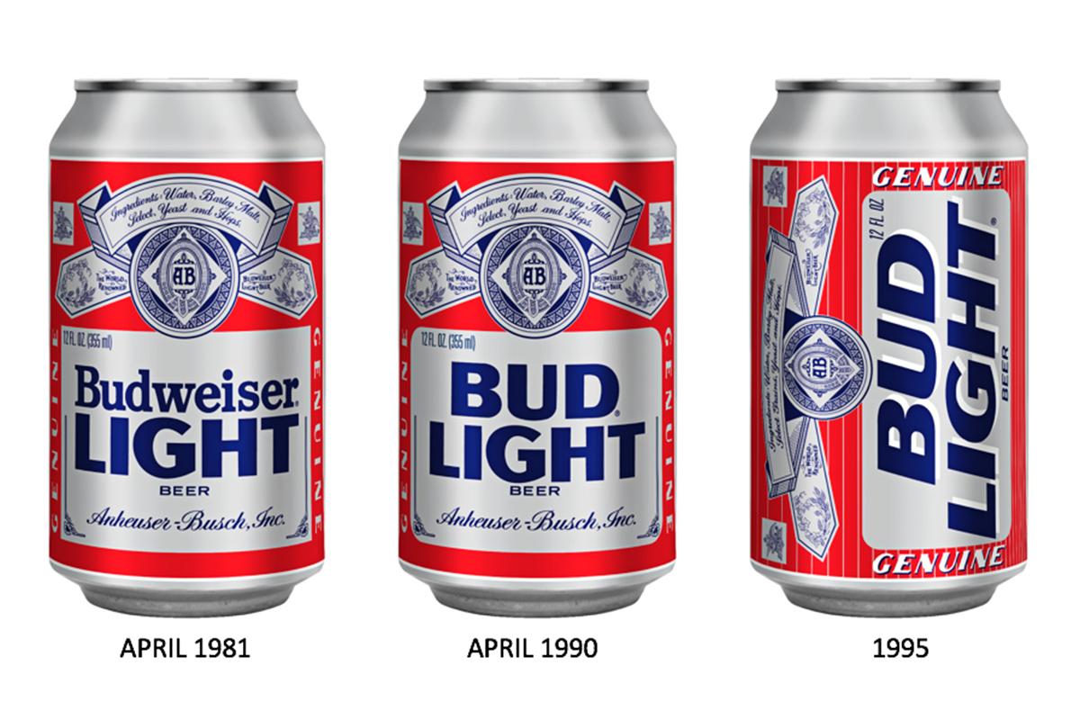 Can Bud Light