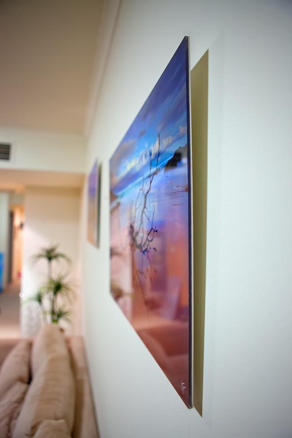 Wall Large Frames Acrylic Mounted